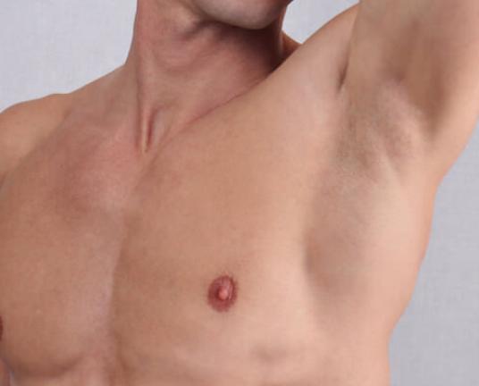 男性の汗や脇の匂い