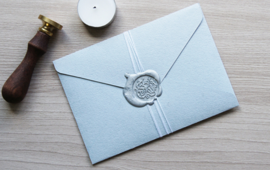 手紙から始まる恋