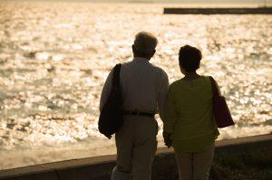 一夜だけの刹那的な恋愛を出会い系サイトで楽しむ80歳女性