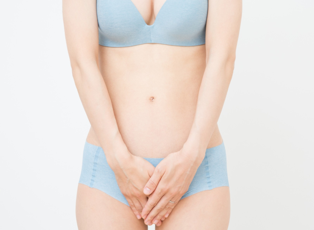 女性の性欲が最も高まる時期