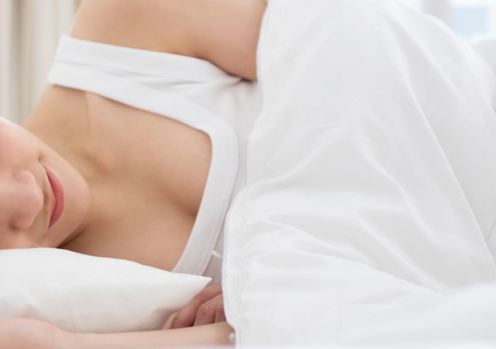 「性欲」と「性交欲」の違い 精神安定剤としての不倫セックスの効果