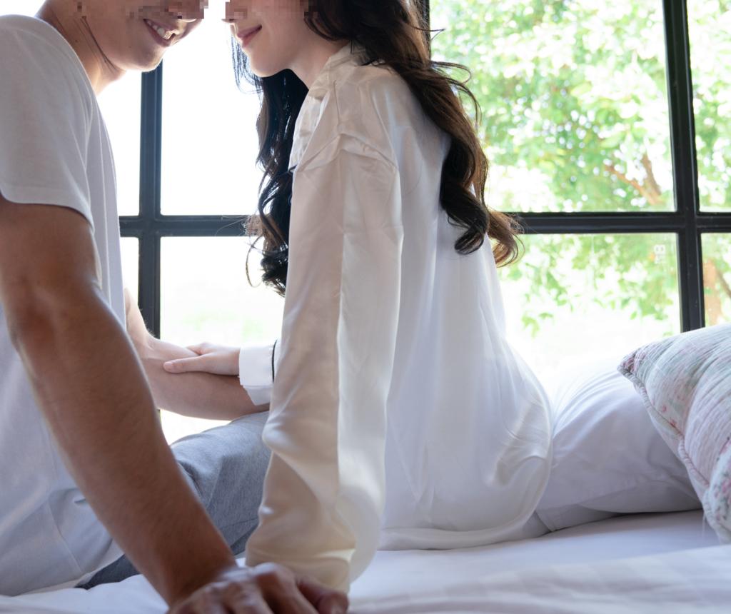 若い人たちへのセックスの推奨
